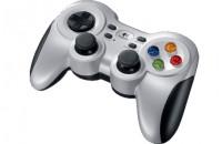 Игровые манипуляторы Logitech Wireless Gamepad F710 (940-000145)