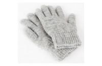 Аксессуары для мобильных телефонов Moshi Digits Touch Screen Gloves Light Gray S/M (99MO065011)
