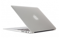 Сумки для ноутбуков Moshi Ultra Slim Case iGlaze Translucent Clear (V2) for MacBook Air 13