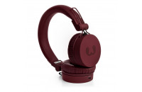 Fresh N Rebel Caps BT Wireless Headphone On-Ear Ruby