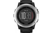 Смарт-часы Garmin Fenix 3 HR Silver (010-01338-77)