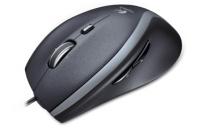 Компьютерные мыши Logitech M500 Black USB (910-003725)
