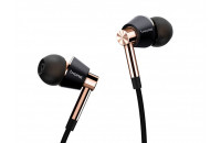 Наушники 1More Triple Driver In-Ear Headphones Gold (E1001-GOLD)