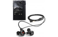 Аудиоплееры Astell&Kern AK70 MKII + Astell&Kern Michelle