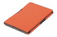 Аксессуары для электронных книг Обложка AirOn Premium для AIRBOOK City Base/LED Orange