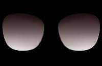 Bose Lenses Soprano Mirrored Purple Fade