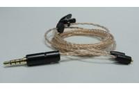 Аксессуары для наушников Era Cable Balanced 3.5mm (Westone/Shure) 1.2m