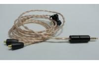 Аксессуары для наушников Era Cable Balanced 2.5mm (Westone/Shure) 1.2m