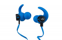 Наушники Adidas Originals by Monster In-Ear ControlTalk Blue