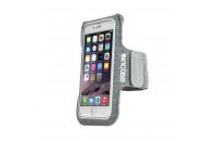 Аксессуары для мобильных телефонов Incase iPhone 6/6s/7 Active Armband Heather Gray (INOM100108-HGY)