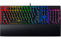 Razer BlackWidow V3 Green Switch USB Black (RZ03-03540800-R3R1)