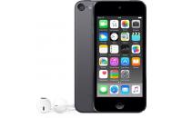 Аудиоплееры Apple iPod Touch 6Gen 16Gb Space Gray (MKH62)