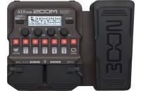 Гитарные процессоры Zoom A1X Four