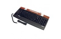 Клавиатуры A4Tech KIP-900-2 Black+Brown
