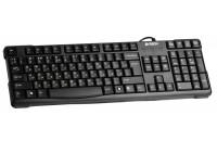 Клавиатуры A4Tech KR-750 USB Black