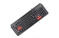 Клавиатуры A4Tech G300 USB Black
