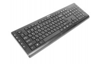 Клавиатуры A4Tech KD-600 USB Black