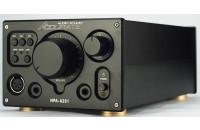 Усилители для наушников Accurate Audio HPA-A281 Black