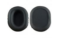 Аксессуары для наушников Амбушюры AES Premium Earpads 100х80 mm Black