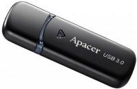 USB Flash накопители Apacer AH355 64GB USB3.0 Black (AP64GAH355B-1)