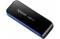 USB Flash накопители Apacer AH356 16GB USB3.1 Black (AP16GAH356B-1)