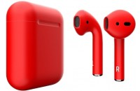 AirPods 2019 Red Matte (MV7N2)