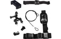 Аксессуары для экшн-камер Набор креплений AIRON ACS-6