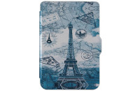 Аксессуары для электронных книг AIRON PocketBook 606/628/633 Premium Cover Paris