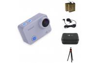 Экшн-камеры AirOn ProCam 7 Touch Blogger Set 12 in 1 (4822356754787)