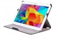 Аксессуары для планшетных ПК AIRON Samsung Galaxy Tab 4 10.1 Premium Cover Black
