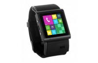 Смарт-часы Ручные часы-телефон sWaP Social Black