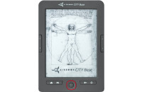 Электронные книги AirBook City Base