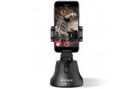 Аксессуары для мобильных телефонов AIRON Phone Holder 360° AirFace for TikTok, Instagram, Facebook, Zoom Black (6126755803219)