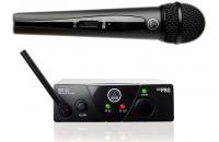 Микрофонные радиосистемы AKG WMS40 Mini Vocal Set