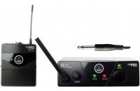 Микрофонные радиосистемы AKG WMS40 Mini Instrumental Set