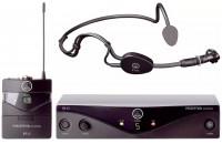 Микрофонные радиосистемы AKG Perception Wireless 45 Sports Set