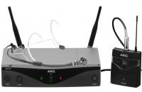 Микрофонные радиосистемы AKG WMS420 Headworn Set
