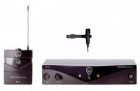 Микрофонные радиосистемы AKG Perception Wireless 45 Presenter Set