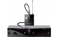 Микрофонные радиосистемы AKG Perception Wireless 45 Instrumental Set