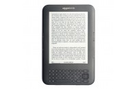 Amazon Kindle 3 Wi-Fi with Special Offers