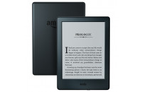 Amazon Kindle 6 2016 Black (8Gen) with Special Offers
