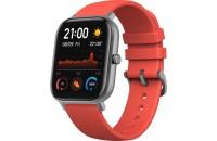 Смарт-часы Amazfit GTS Smartwatch Vermillion Orange (Global)