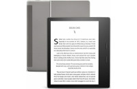 Электронные книги Amazon Kindle Oasis 10th Gen 8GB Graphite