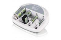 Зарядные устройства Ansmann Basic 5 plus