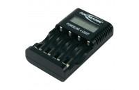 Зарядные устройства Ansmann Power Line 4 Light