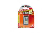 Аккумуляторы Ansmann Krona 300mAh NiMh 1шт maxE (5035453)