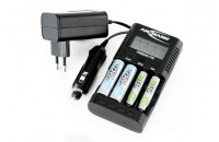 Зарядные устройства Ansmann Power Line 4 Pro