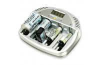 Зарядные устройства Ansmann Power Line 5 LCD