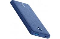 Anker PowerCore 10000 mAh Slim PD Fabric Blue (A1231H31)