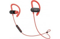 Anker SoundBuds Curve Black/Red